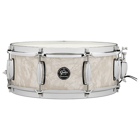 "Gretsch Drums Renown Maple 14"" x 5"" Vintage Pearl Snare Drum"