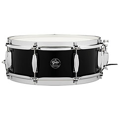 "Gretsch Drums Renown Maple 14"" x 5"" Piano Black Snare Drum « Caisse claire"
