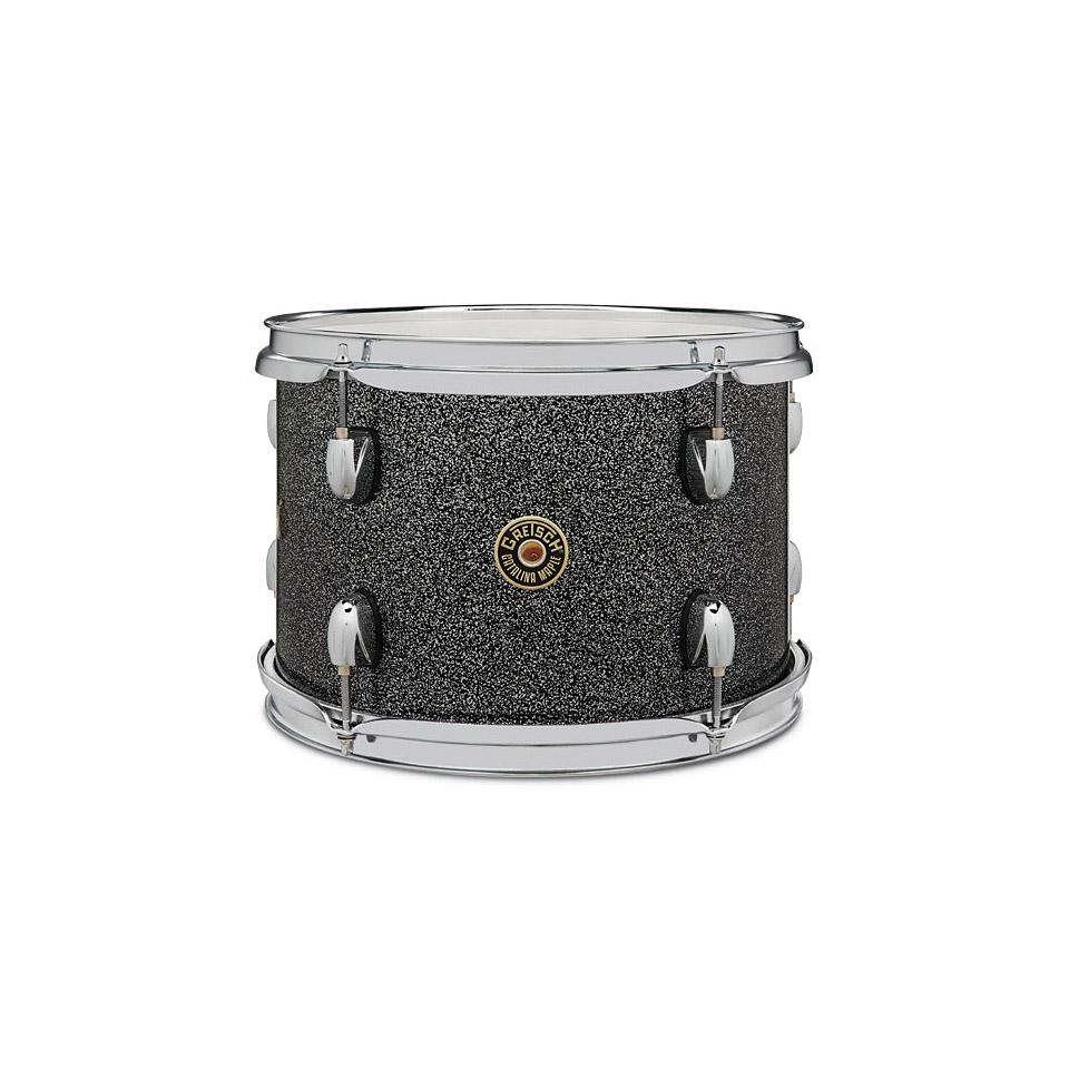 gretsch drums catalina maple 22 black stardust 7 pcs shellset drum kit. Black Bedroom Furniture Sets. Home Design Ideas