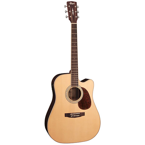 Acoustic Guitar Cort MR720F