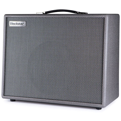 Amplificador guitarra eléctrica Blackstar Silverline Deluxe 100