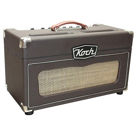 Cabezal guitarra Koch Amps Classictone II 40H