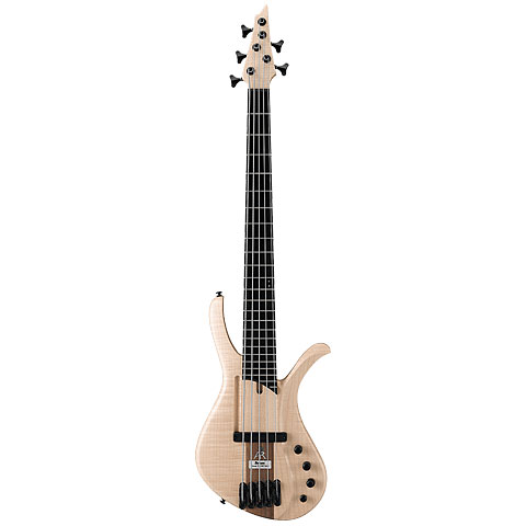 Ibanez AFR5FMP-NTF « E-Bass