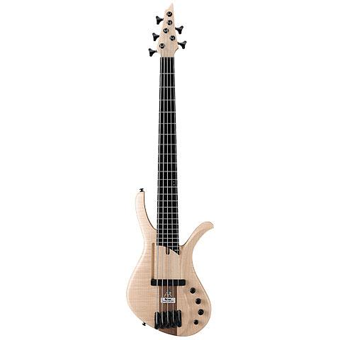 Ibanez BTB745 NTL « Electric Bass Guitar