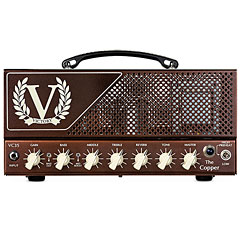 Victory VC35 The Copper « Tête ampli guitare