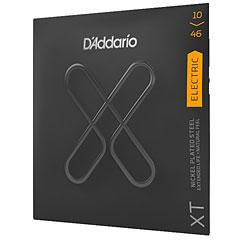 D'Addario XTE1046 « Corde guitare électrique