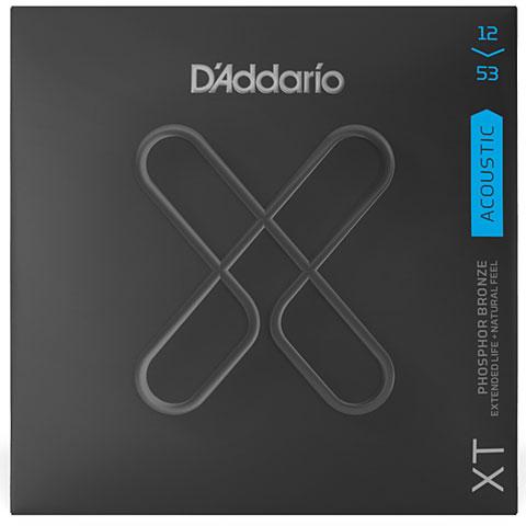 Corde guitare folk D'Addario XTAPB1253