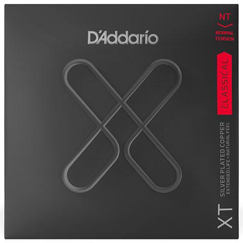 Corde guitare classique D'Addario XTC45