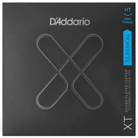 D'Addario XTC46