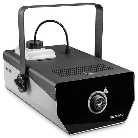 Machine à brouillard Cameo Phantom F5