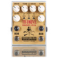 Pedal guitarra eléctrica Rodenberg TB Drive Shakedown Special