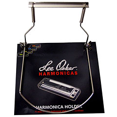 Lee Oskar 10HH Harmonica Holder