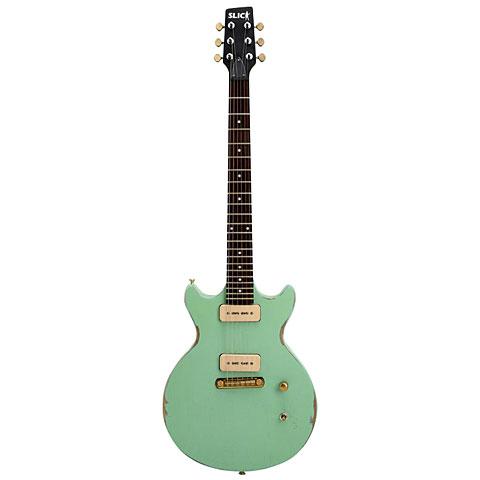 Slick SL 60 SG « E-Gitarre