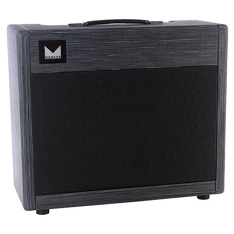 Amplificador guitarra eléctrica Morgan SW22 R Combo Twilight