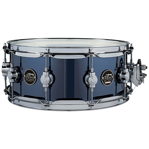 "Snare Drum DW Performance 14"" x 5,5"" Chrome Shadow"