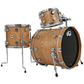 "Drumstel DW Collector's Satin Oil 22"" Cherry/Spruce Shell Set"