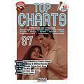 Recueil de morceaux Hage Top Charts Bd.87