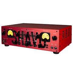 Ashdown 22-Head Shavo « Bass Amp Head