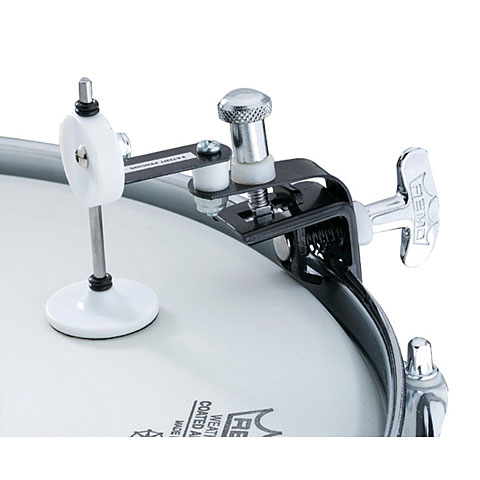 Accessoires peaux Remo Dave Weckl Active Snare Dampening System
