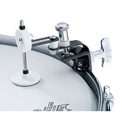 Remo Dave Weckl Active Snare Dampening System « Accessoires peaux