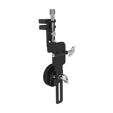 Accesor. parches Remo Dave Weckl Adjustable Bass Drum Dampener System