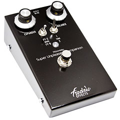 Fredric Effects Super Unpleasant Companion Nouveau « Pedal guitarra eléctrica