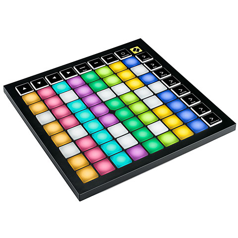 Controlador MIDI Novation Launchpad X