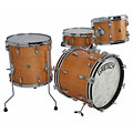 "Batterie acoustique Gretsch Drums USA Broadkaster 18"" Satin Classic Maple Vintage Shell Set"