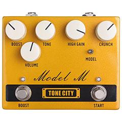 Tone City Model M « Effets pour guitare électrique