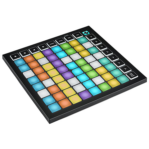 Controlador MIDI Novation Launchpad Mini