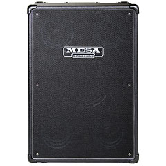 Mesa Boogie Traditional Powerhouse 1000 « Box E-Bass