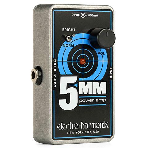 Pedalboard Amp Electro Harmonix 5MM