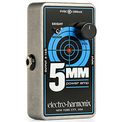 Electro Harmonix 5MM « Guitar Amp Head
