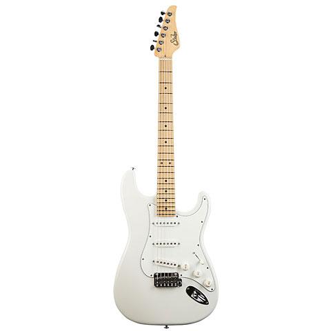Suhr Classic S SSS OWHT « E-Gitarre