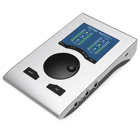 Audio Interface RME Babyface Pro FS