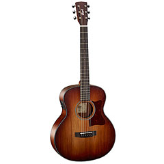 Cort Little CJ « Acoustic Guitar