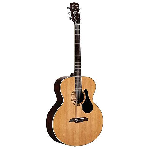 Guitarra acústica para zurdos Alvarez Artist ABT60