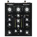 Mesa de mezclas DJ Omnitronic TRM-202 Mk3