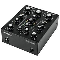 Omnitronic TRM-202 Mk3 « DJ Mixer