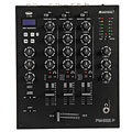 DJ-Mixer Omnitronic PM-322P 3-Channel with Bluetooth and USB Player