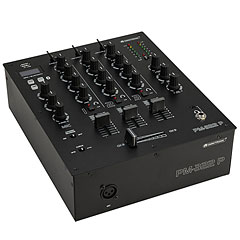 Omnitronic PM-322P 3-Channel with Bluetooth and USB Player « Mesa de mezclas DJ