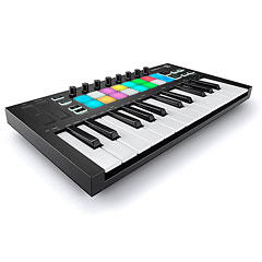Novation Launchkey Mini MK3 « MIDI Keyboard