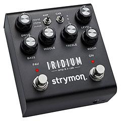 Strymon Iridium « Pedal guitarra eléctrica