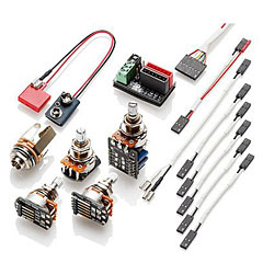 EMG 1/2 Pickup Conversion Kit « Potentiometers