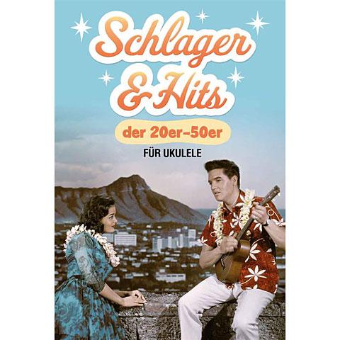 Bosworth Schlager und Hits der 20er-50er for Ukulele