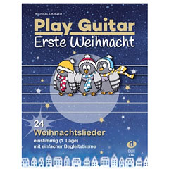 Dux Play Guitar Erste Weihnacht « Music Notes