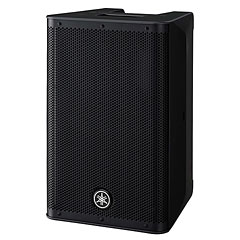 Yamaha DXR8 mkII « Active PA-Speakers