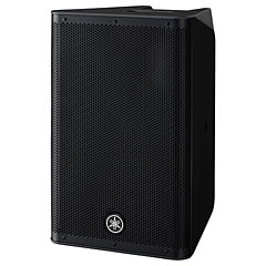 Yamaha DXR10 mkII « Active PA-Speakers