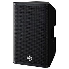 Yamaha DXR12 mkII « Active PA-Speakers