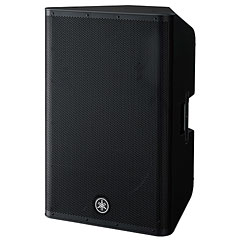 Yamaha DXR15 mkII « Active PA-Speakers